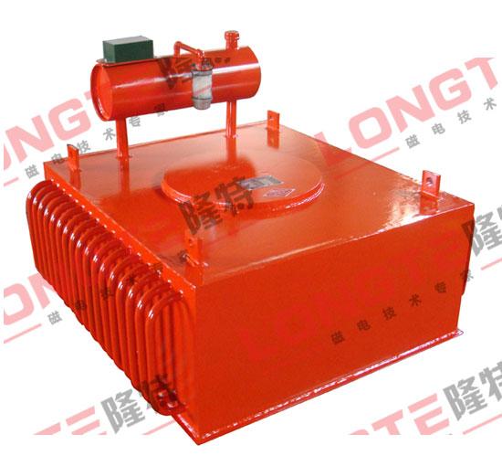RCDE系列油浸自冷电磁除铁器